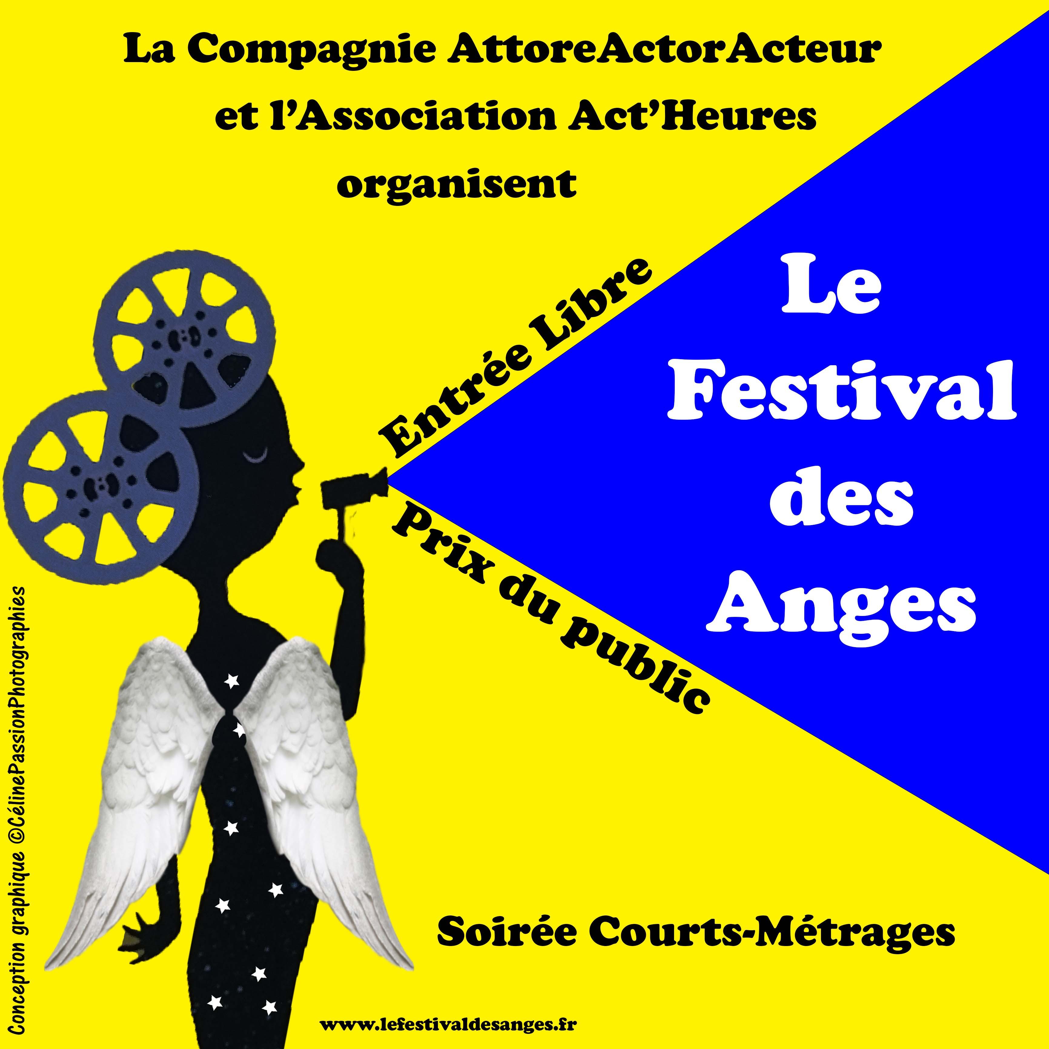 Le Festival des Anges